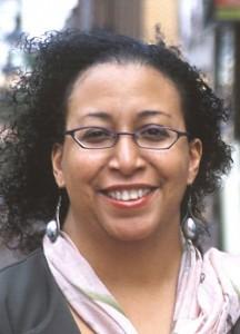 Kendra Hamilton
