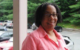 <p>VFH Fellow Paula Barnes</p>