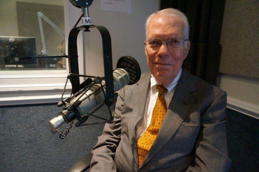 VFH Board Member Walter Rugaber