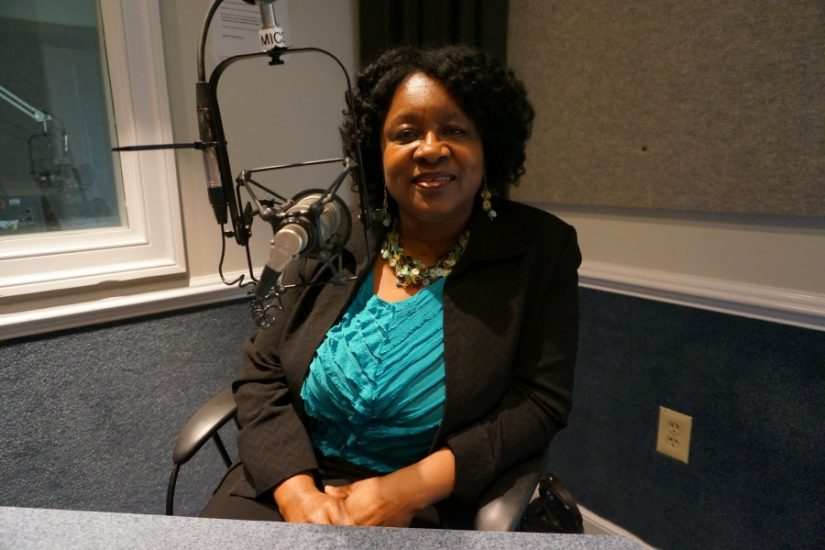 VFH Board Member Joanne Gabbin