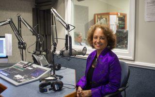 VFH Board Member Daphne Maxwell Reid