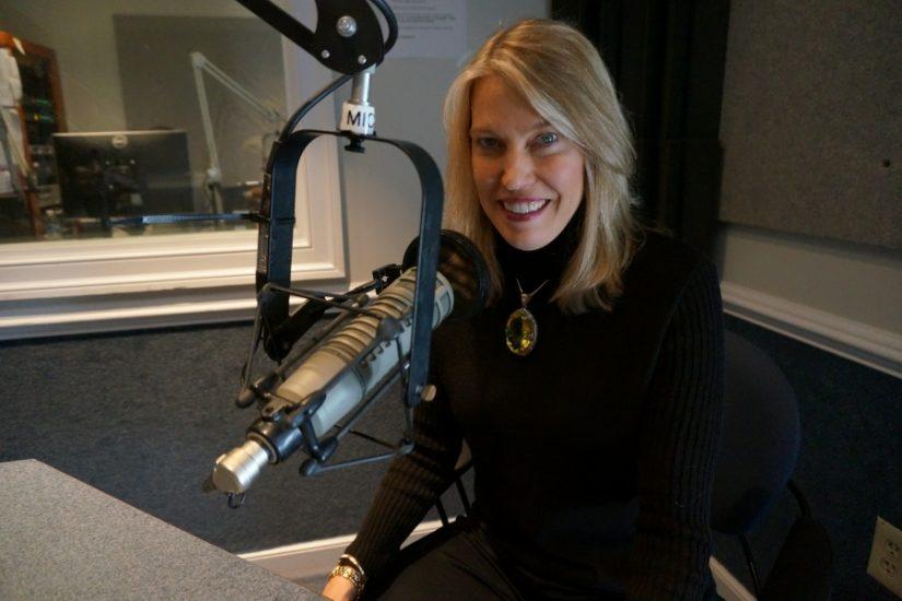 VFH Board Member Michelle Olson