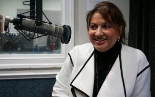 VFH Board Member Rita Roy