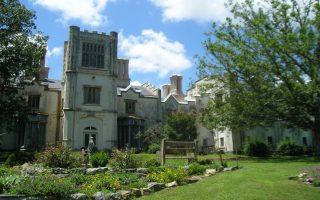 Belmead Mansion