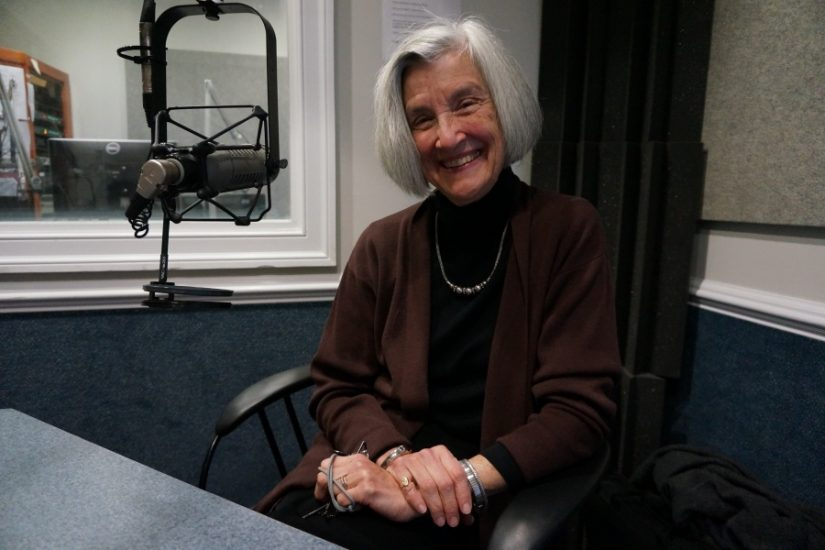 VFH Board Member Carolyn Bell