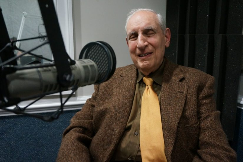 VFH Board Member Bill Freehling