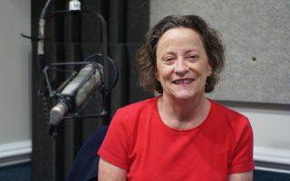 VFH Board Member Betsy Barton