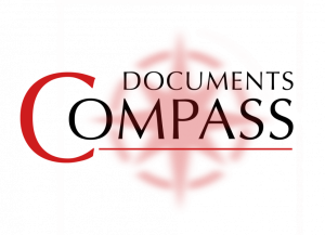 Documents Compass logo 72ppi