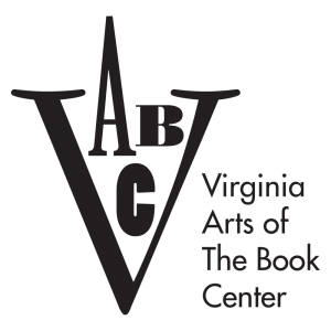 Virginia Arts of the Book Center