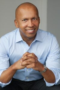 Bryan Stevenson - Photo by Nina Subin
