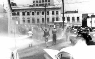 Danville Protests - Courtesy of The Danville Register & Bee