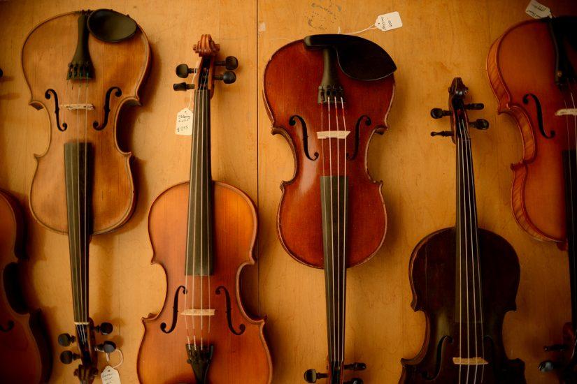 Galax Old Fiddlers Convention 2013 - Pat Jarrett