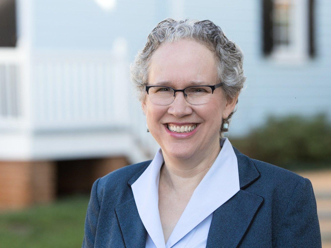Sue Perdue