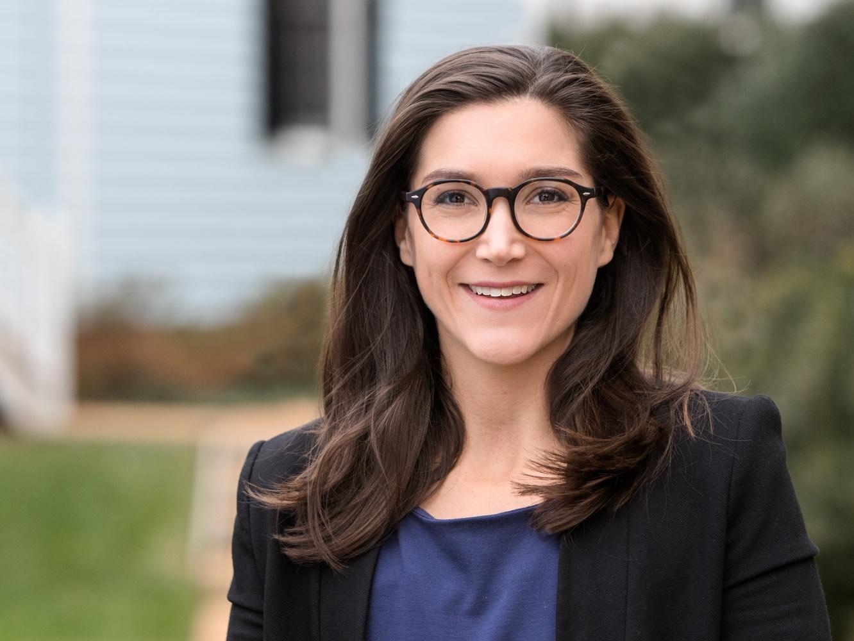 Maggie Guggenheimer