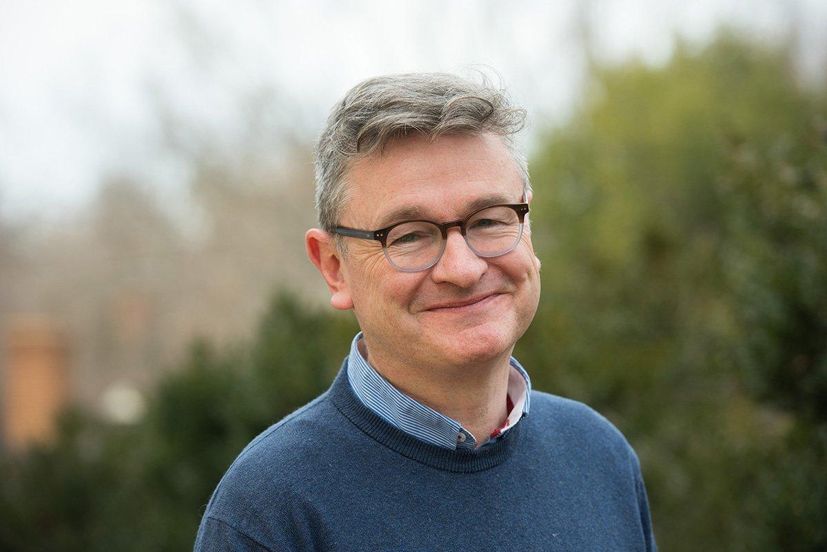 David Stenhouse