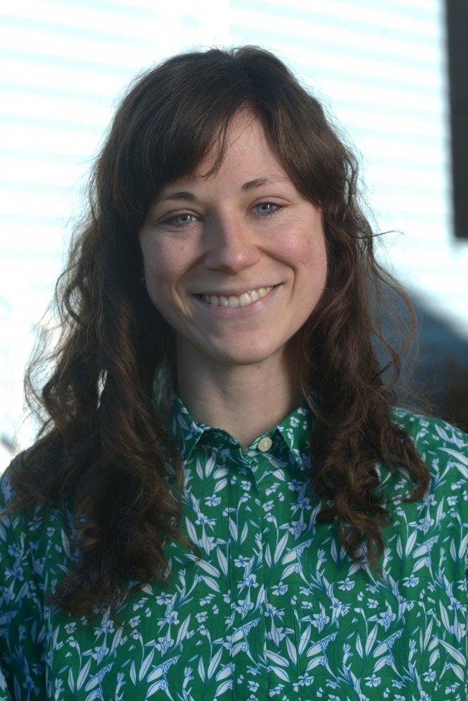 Allison Quantz