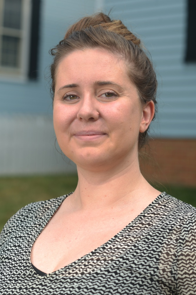 Emily Gadek