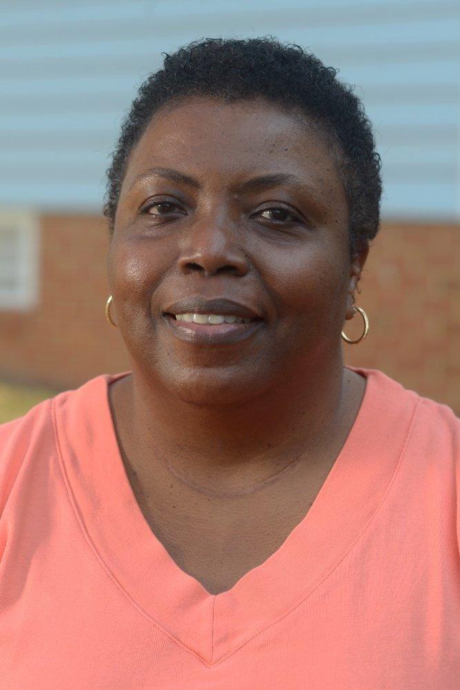 Gail Shirley-Warren
