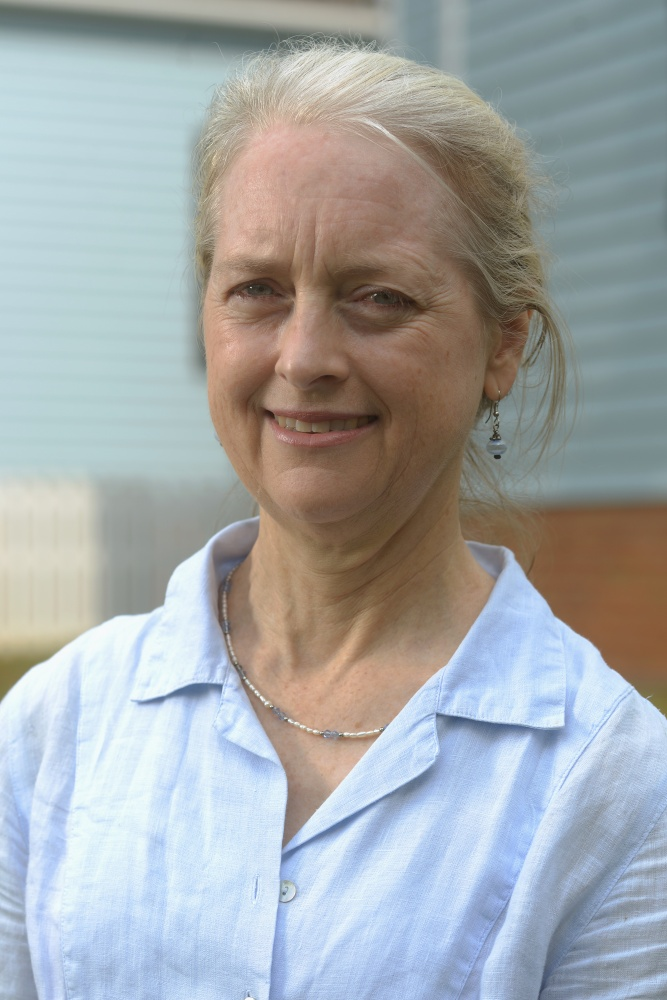 Brigid McCarthy