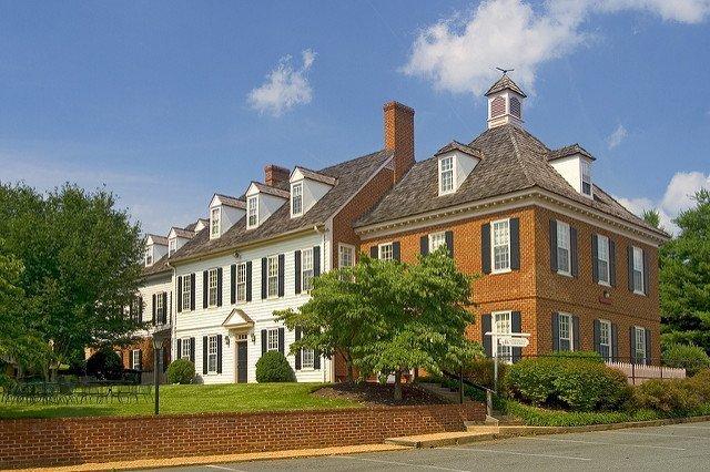 Virginia Humanities offices
