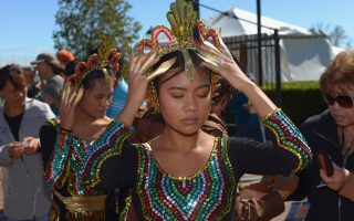 Photo by Pat Jarrett/VA Folklife Program