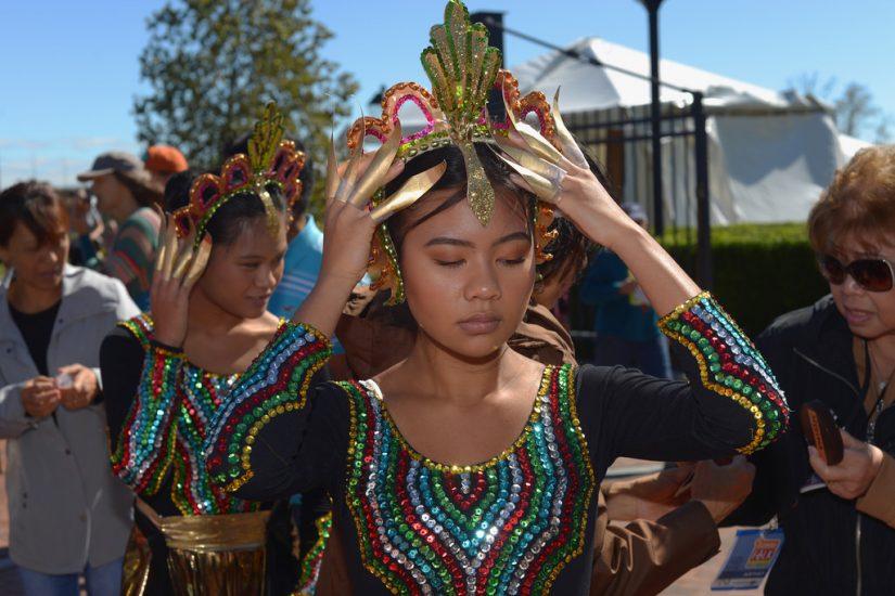 Photo by Pat Jarrett/VA Folklife Program