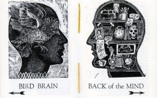Spread from VABC Atlas of Vanishing Knowledge