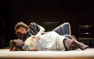 "Paula Vogel's ""Indecent"""