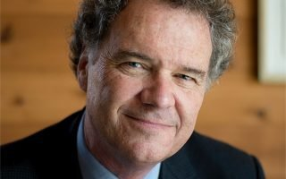 Edward Ayers is Tucker-Boatwright Professor of the Humanities and president emeritus at the University of Richmond.