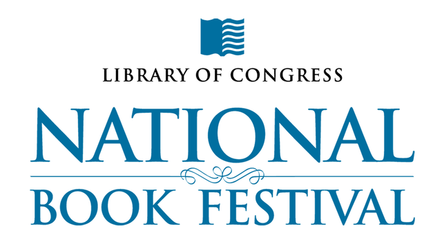 Image result for library of congress book festival