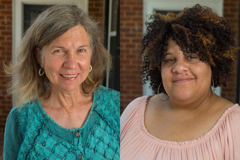 New Leadership for History United - Virginia Humanities
