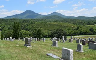 Collierstown Presbyterian Church Cemetery - Rockbridge County, VA