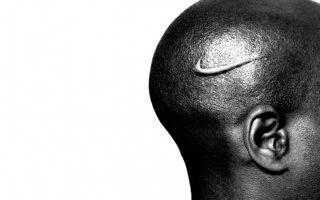 Branded Head by Hank Willis Thomas. © Hank Willis Thomas