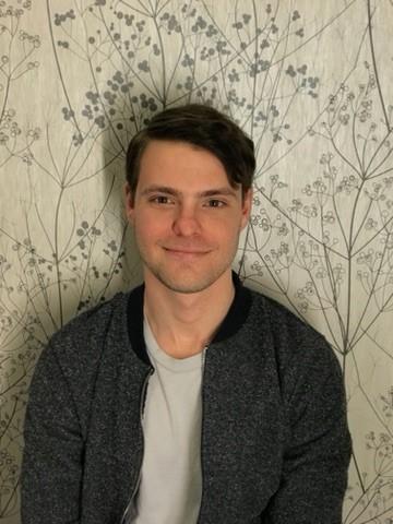 Matt Darroch