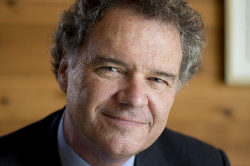 Dr. Edward L. Ayers