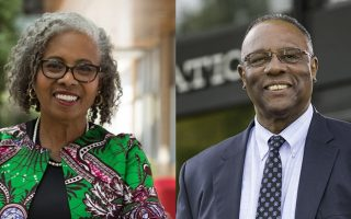Keynotes: Gloria Ladson-Billings and James D. Anderson