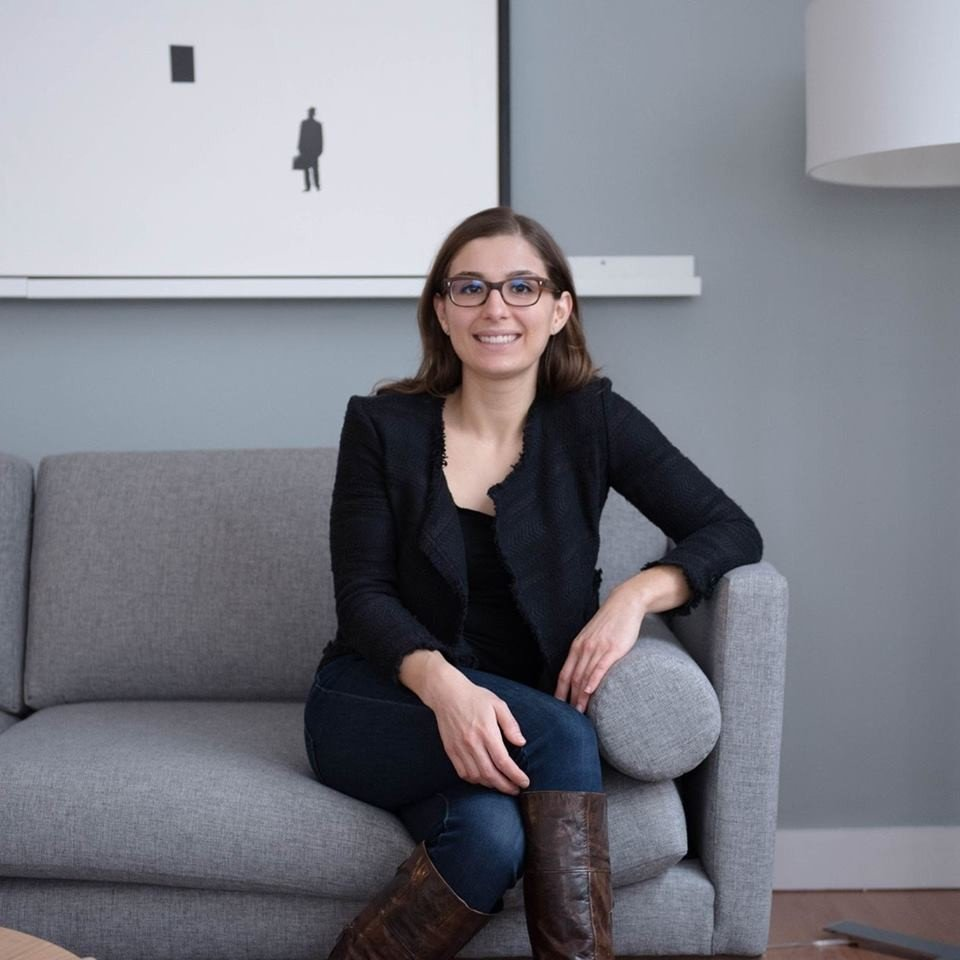 Melissa Gismondi