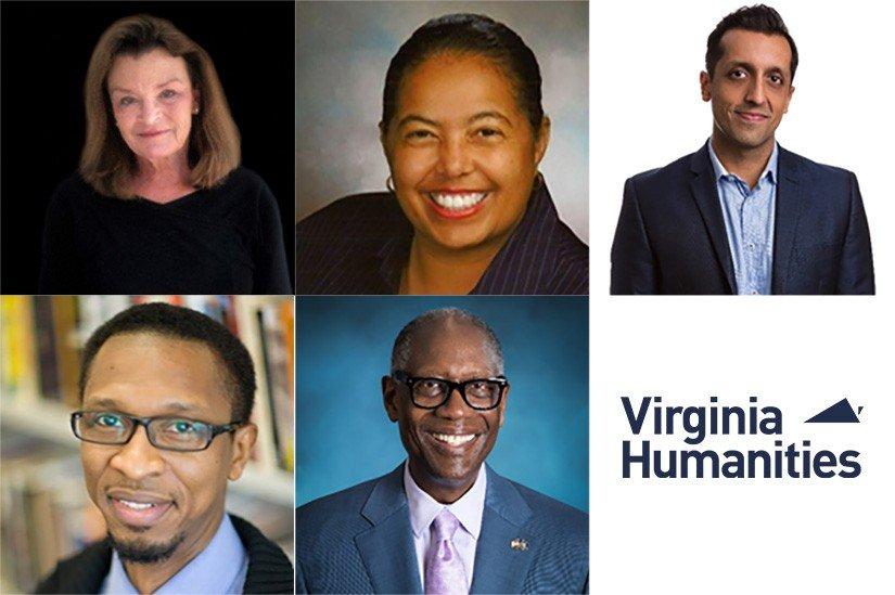 Announcing Five New Board Members